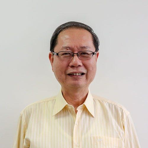 Goh Kng Yan