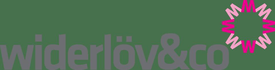 Widerlövs logo