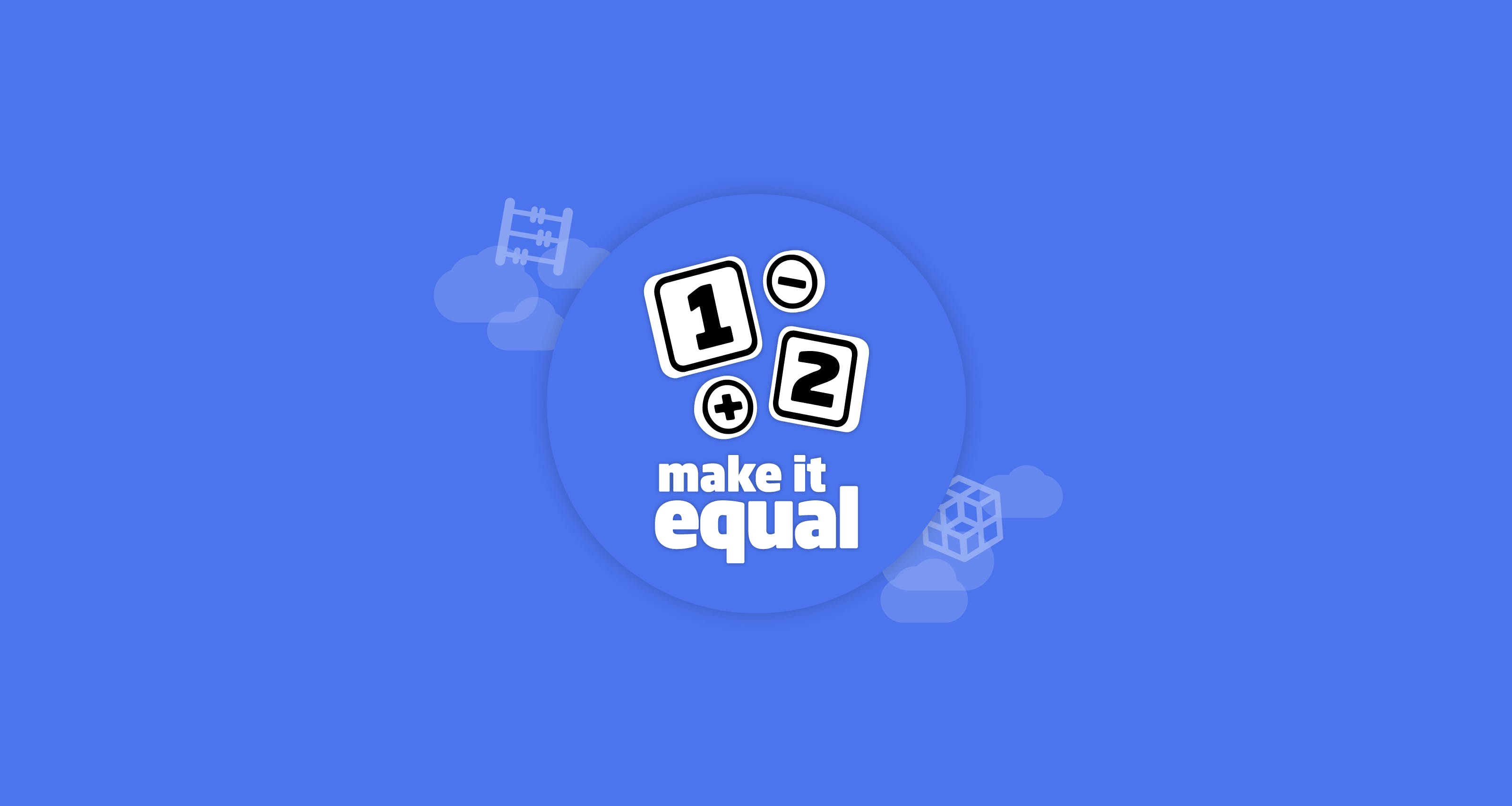 Make it equal