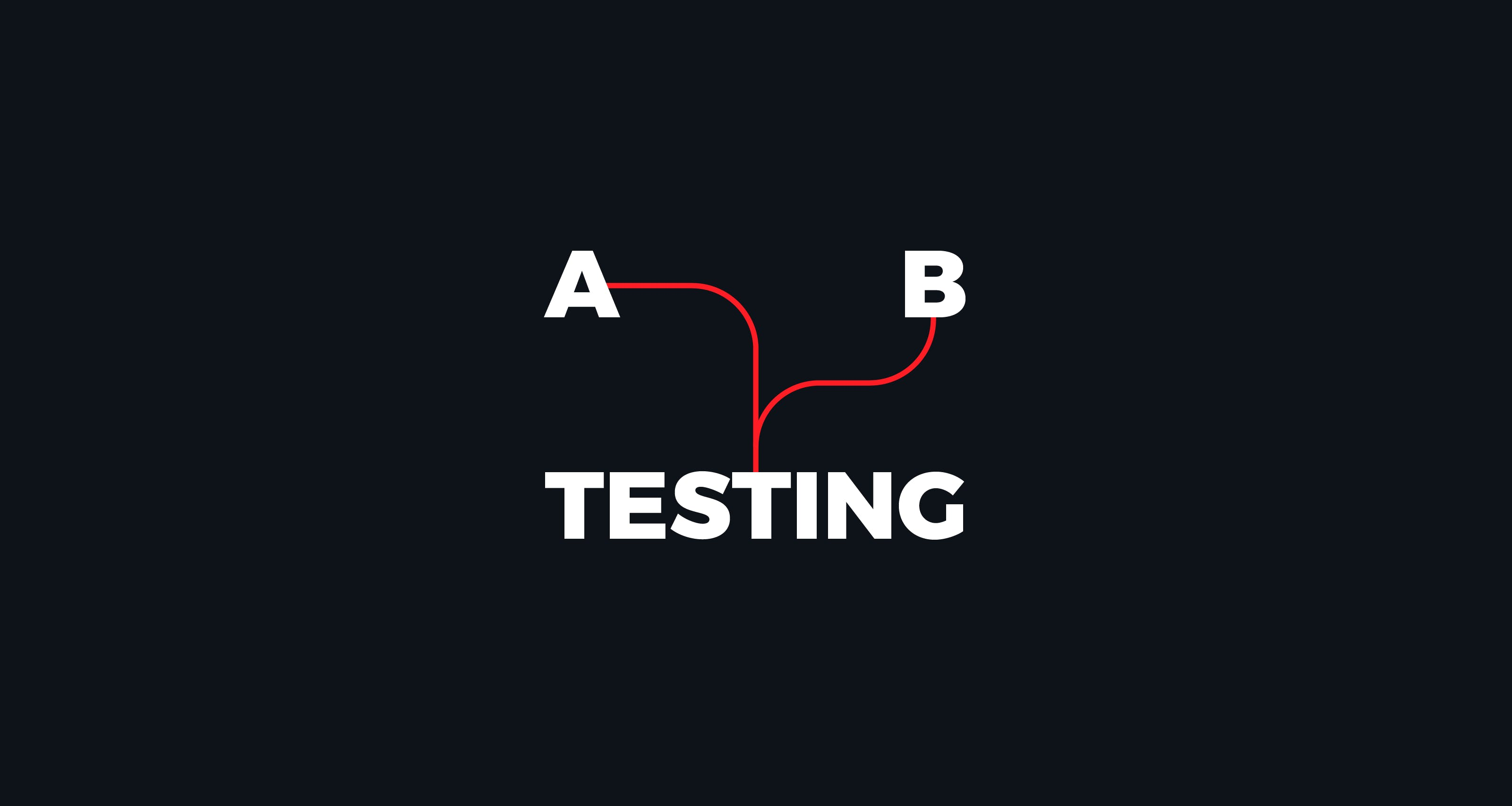A/B-testning