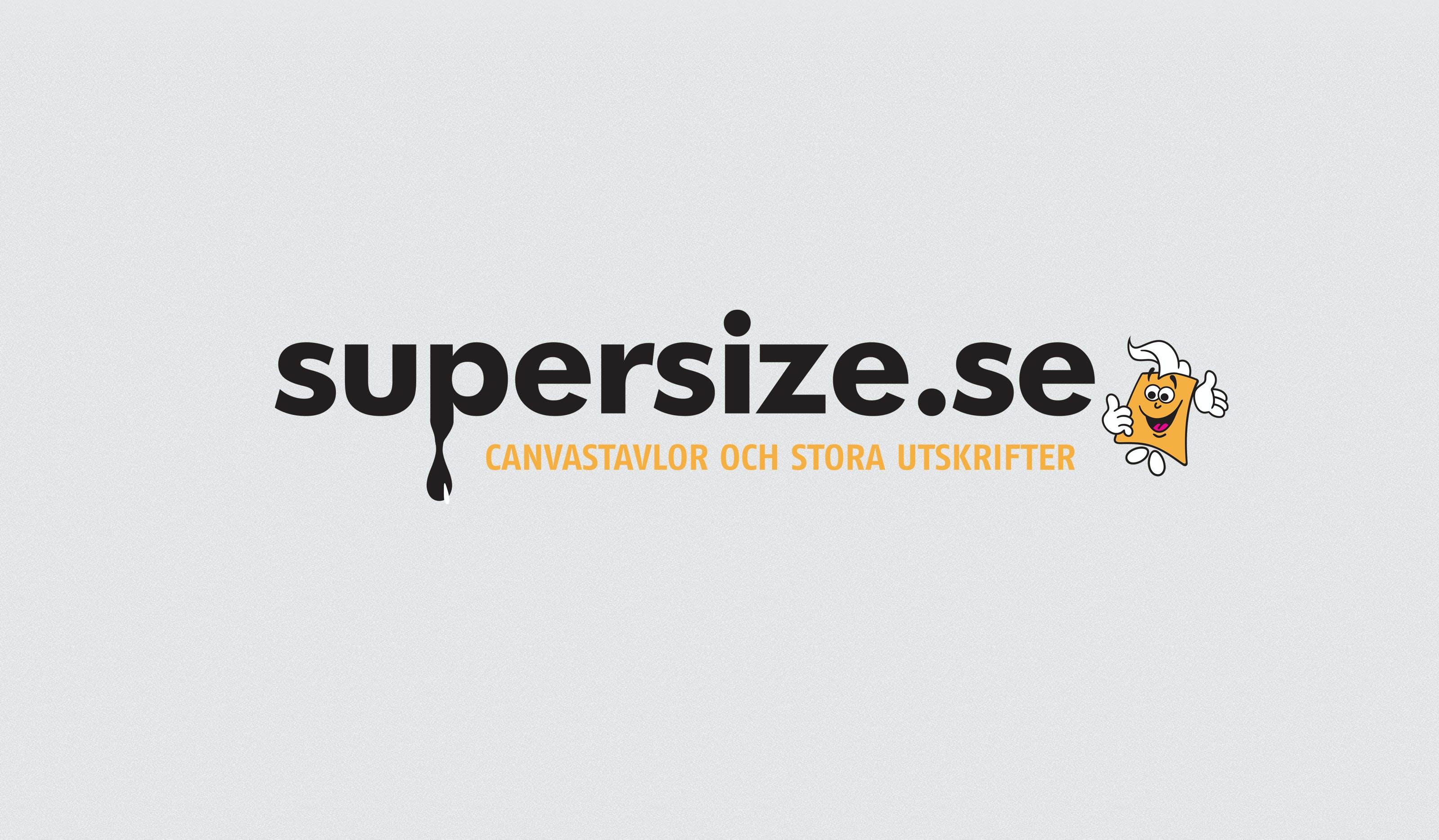 supersize.se logo