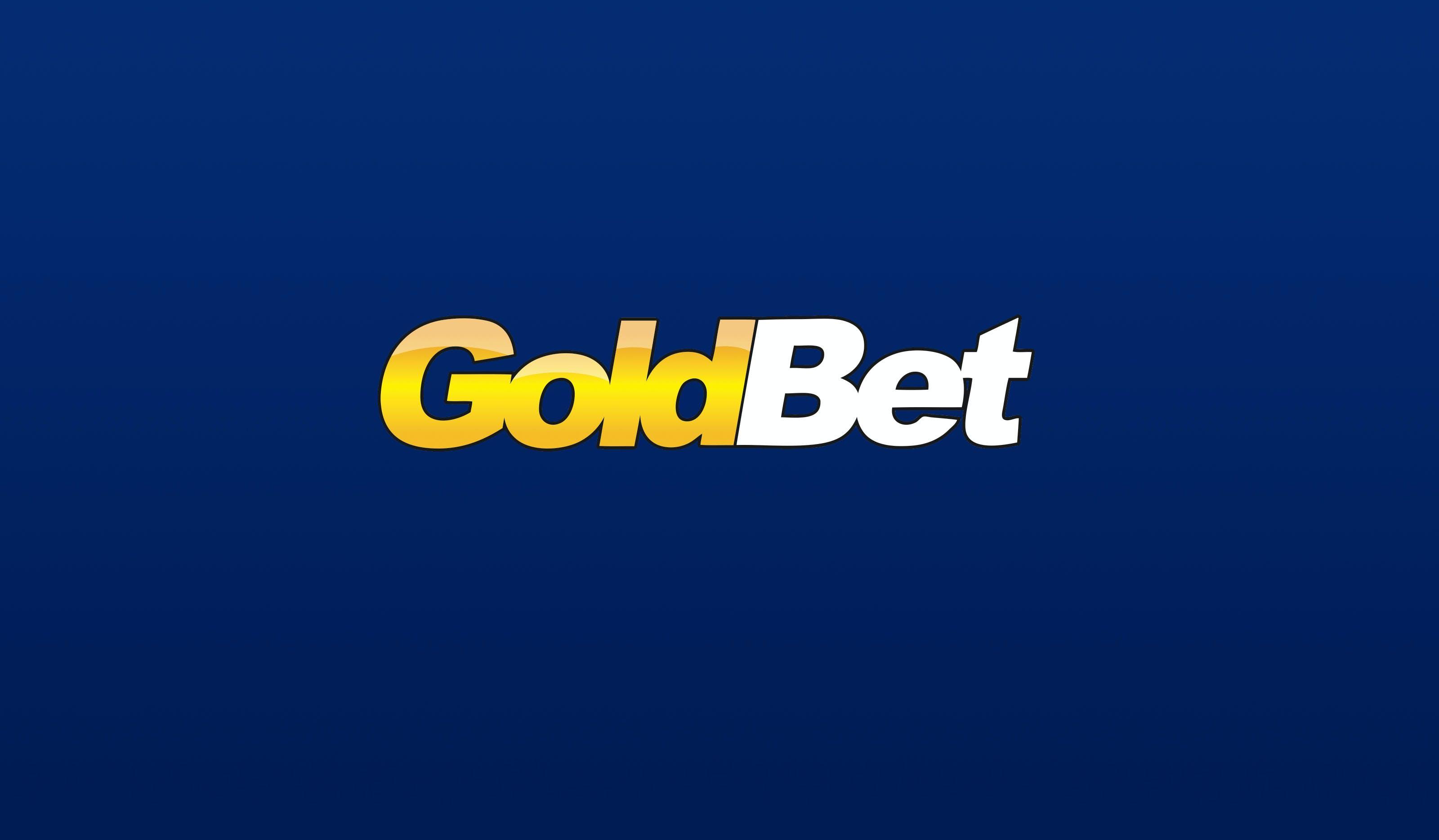 GoldBets logo