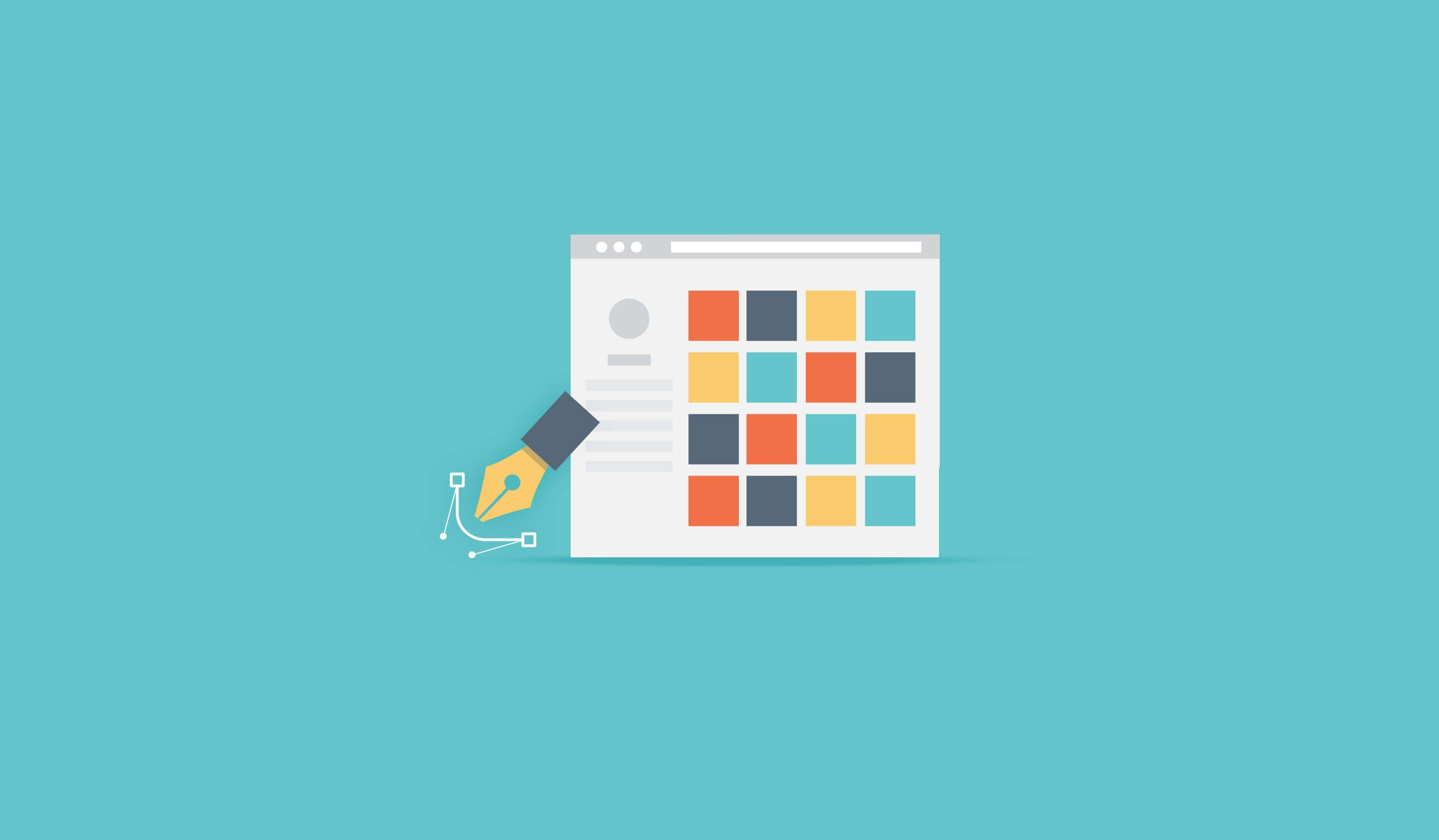 UX/UI-designer