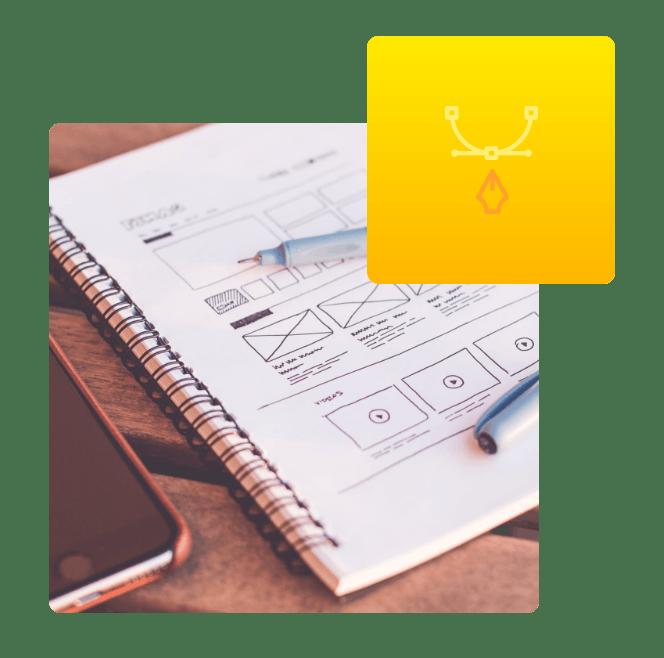 Apputveckling och design för maximal konvertering