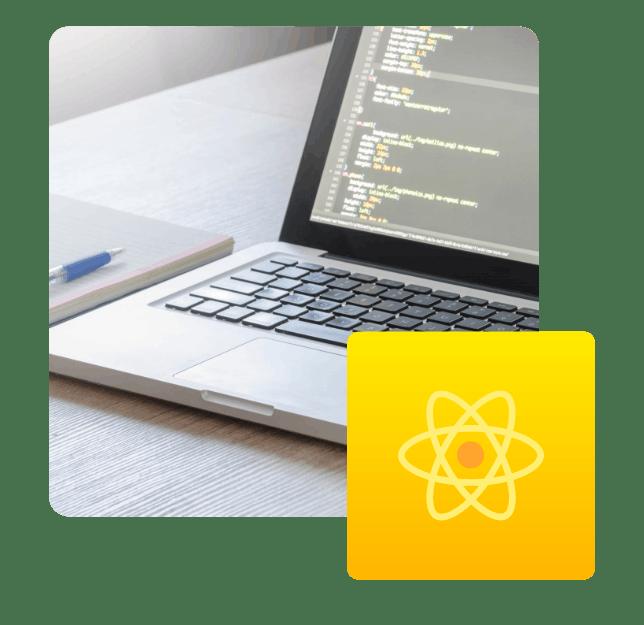 webbutveckling med React