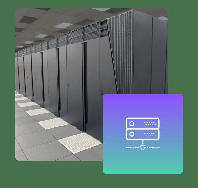 Web hosting i olika omfattning