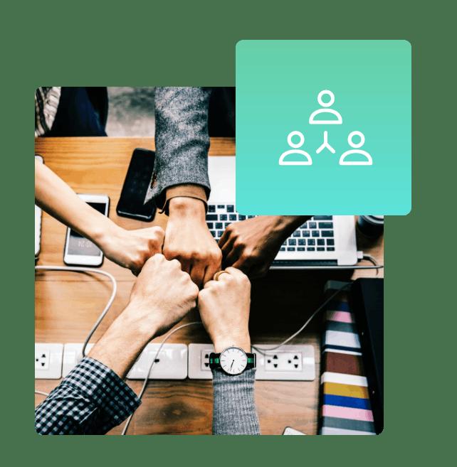 Teamwork och konsultarbete