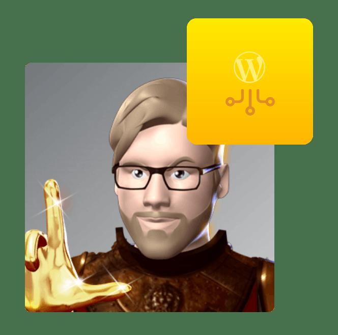Konsulting Wordpress