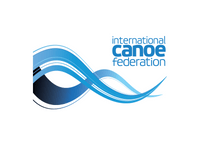 International Canoe Federation logo