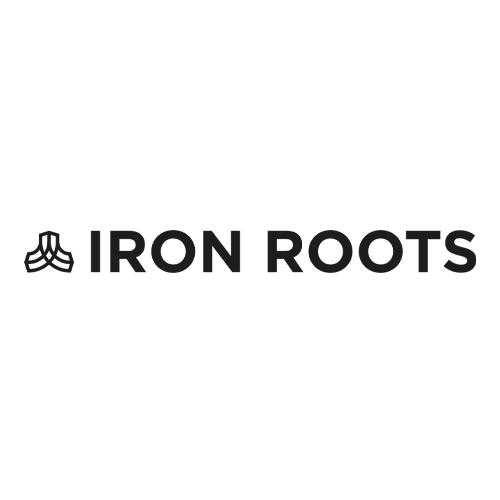 Iron Roots partner van de Plastic Soup Surfer