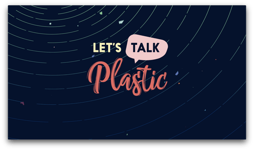 Plastic Talkshows - Plastic Soup Surfer