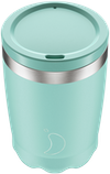 Chilly's Pastel Green Coffee Cup | Reusable Coffee Cups