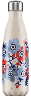 Chilly's Emma Bridgewater Anemone Bottle | Reusable Water Bottles