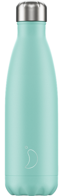 Pastel Green Chilly's Bottle | Reusable Water Bottles