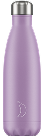 Chilly's Bottles Pastel Purple | Reusable Water Bottles