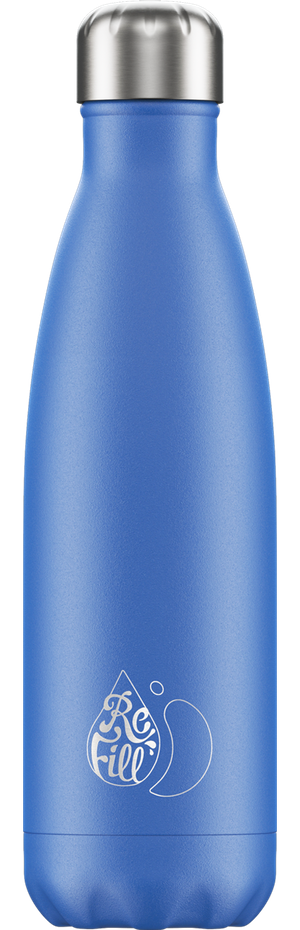 Chilly's Bottles Refill x Chilly's   Reusable Water Bottles