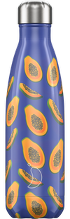 Chilly's Bottles Papaya | Reusable Water Bottles