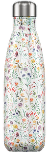 Chilly's Bottles Floral Meadow | Reusable Water Bottles