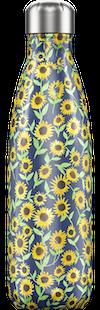 Chilly's Bottles Sunflower | Reusable Water Bottles