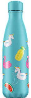 Chilly's Bottles Pool Party Day | Reusable Water Bottles