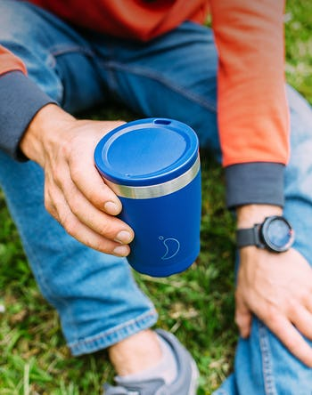 Chilly's Coffee Cups | Reusable Coffee Cups