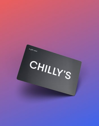 Chilly's Bottles Gift Cards | Reusable Water Bottles