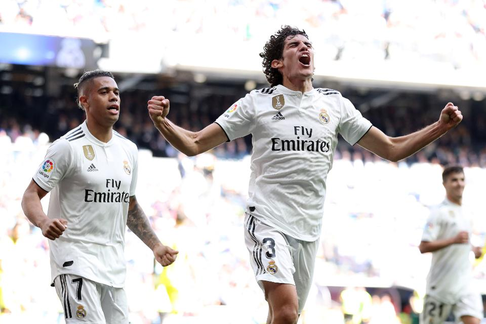 The World's Most Valuable Soccer Teams 2019: Real Madrid Is Back On Top, At $4.24 Billion (duplicate)