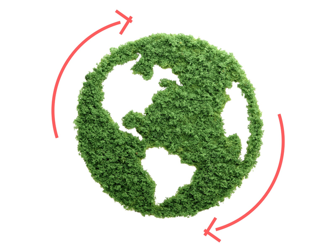 The value in a circular economy