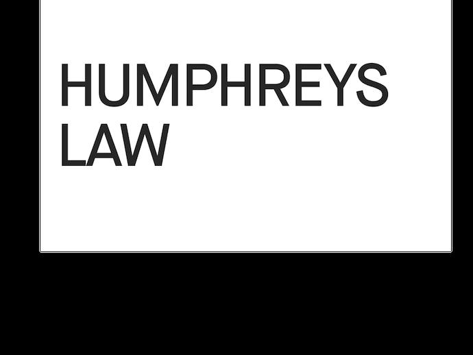 Humphreys Law