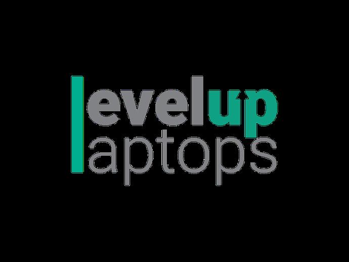 """SoPro  """"Level Up Laptops"""""""