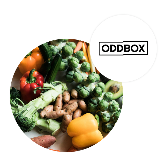 Oddbox case study