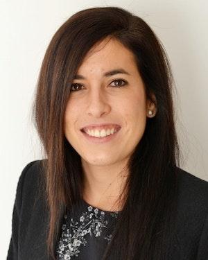 Gemma Oliveras