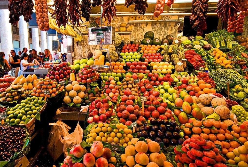Catalunya, paraíso gastronómico