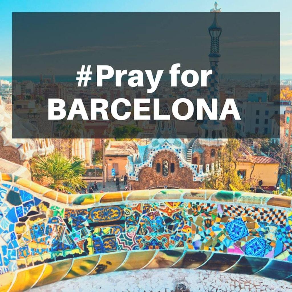 Avui som tots Barcelona