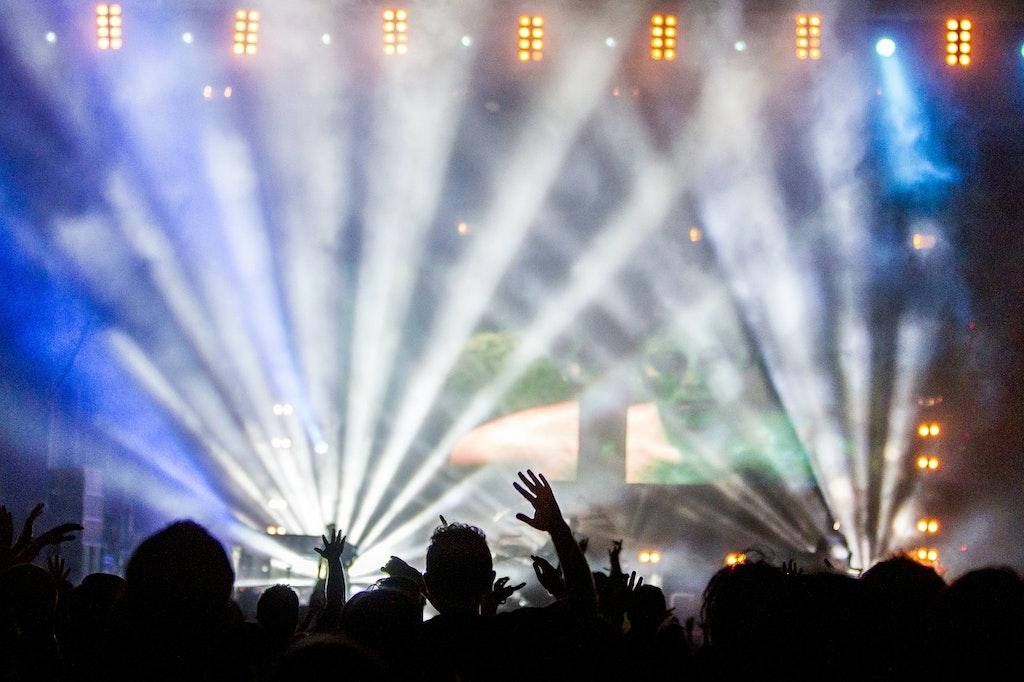 Entretenimiento y experiencias en eventos corporativos