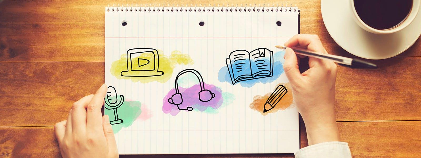 Jak znaleźć czas na naukę? cover image