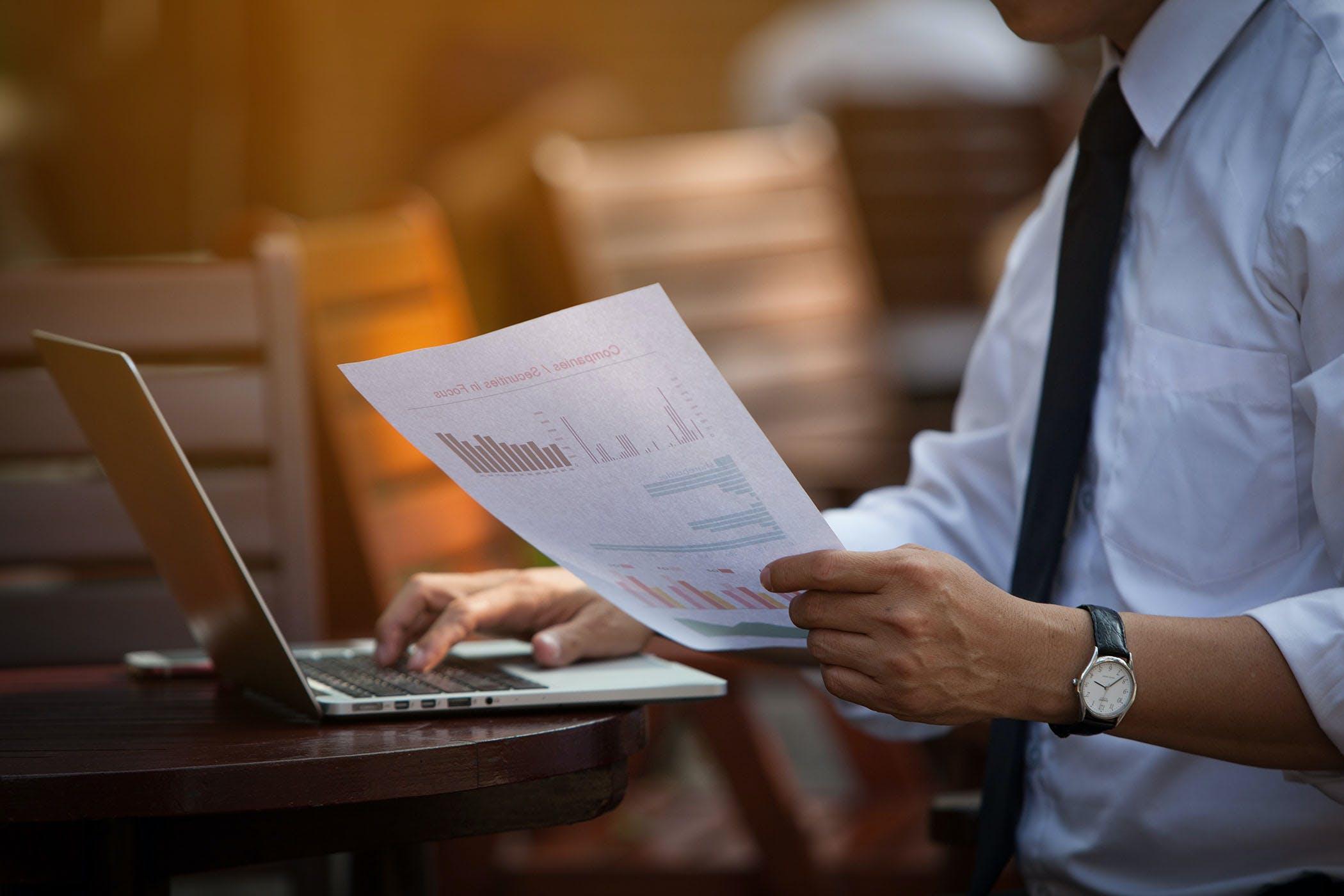 Weryfikowanie znajomości Excela podczas rekrutacji cover image