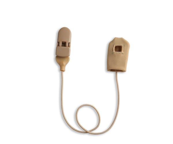Ear Gear Baha Mono Beige