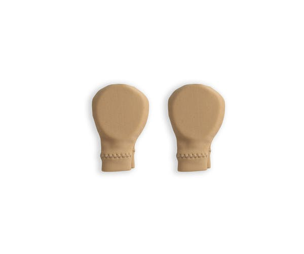 Ear Gear Coil Cordless Beige