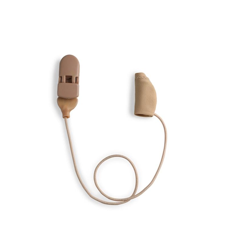 Ear Gear Micro Mono Beige