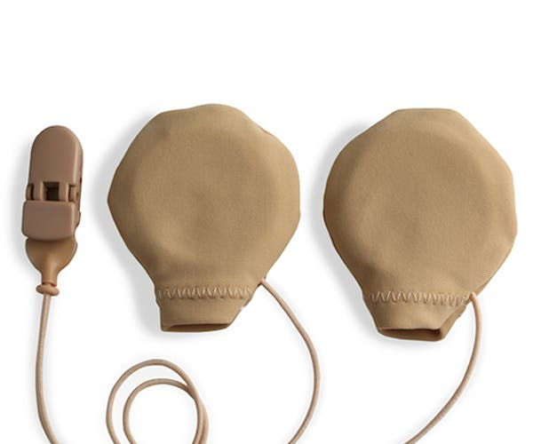 Ear Gear Rondo Corded Beige