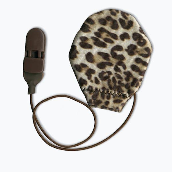 Custom Ear Gear Example