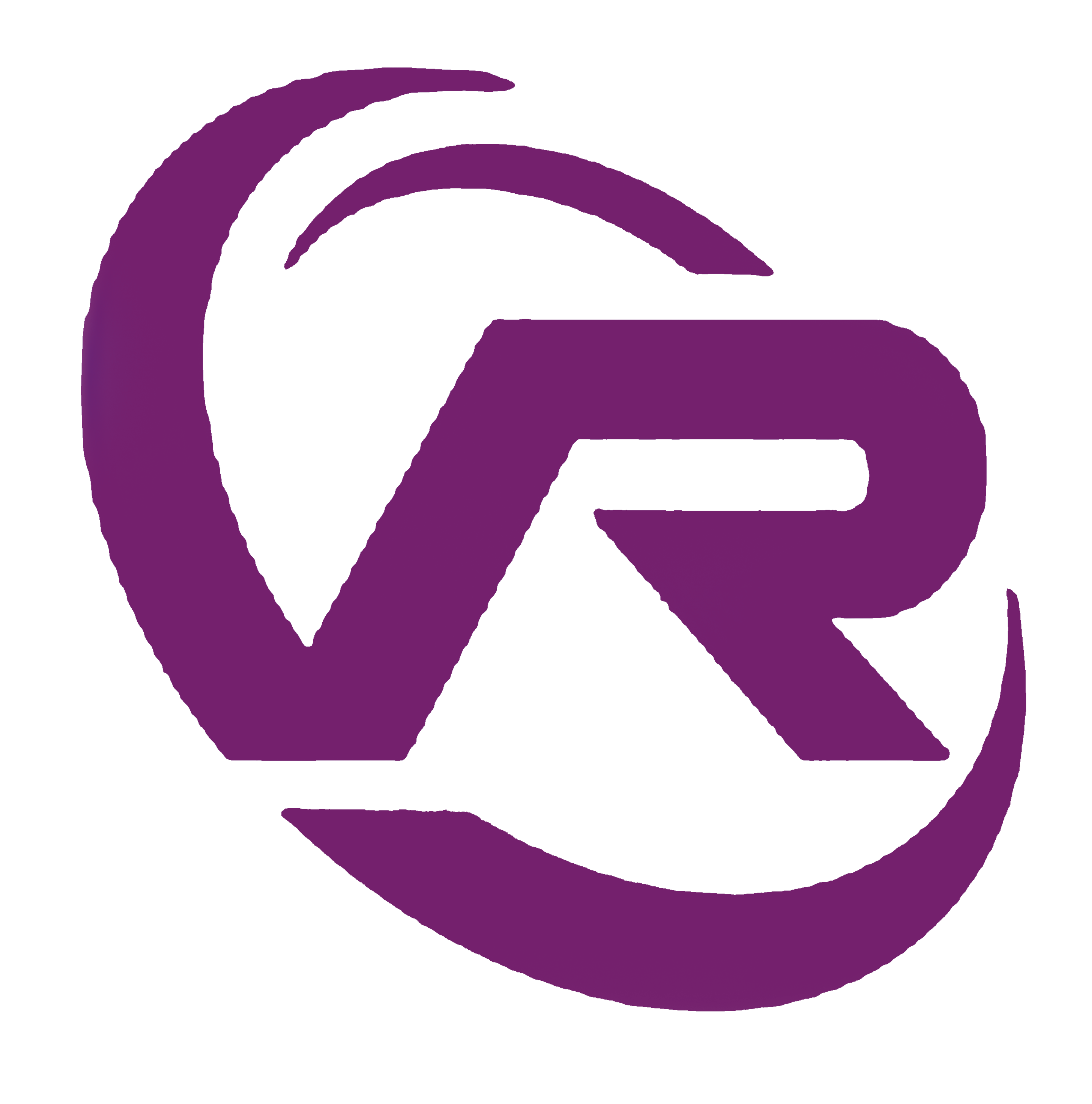 VR SPEECH AND HEARING CLINIC Logo