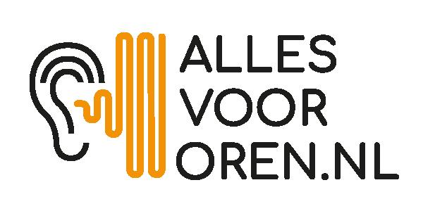 Joosten Hoorspecialisten / AllesVoorOren Logo