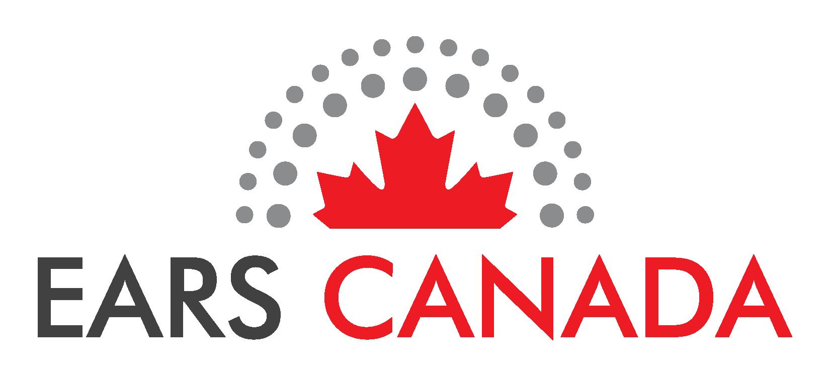 Ears Canada Logo