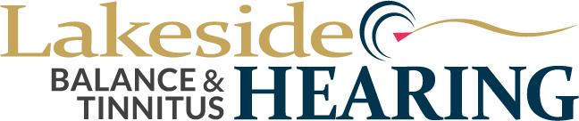 Lakeside Hearing, Balance & Tinnitus Centre Logo