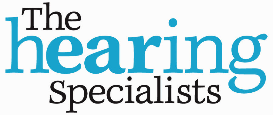 The Hearing Specialists Logo