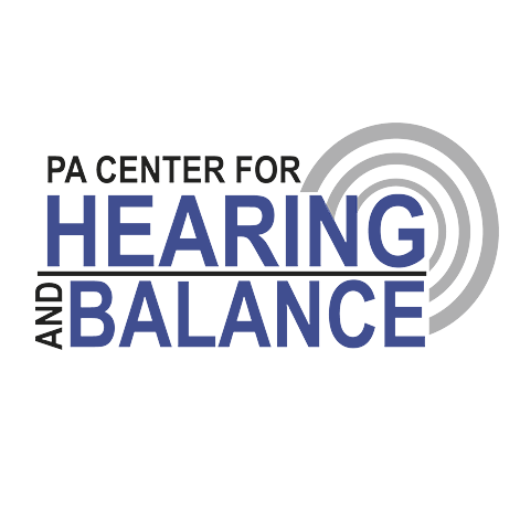 PA Center for Hearing and Balance Logo