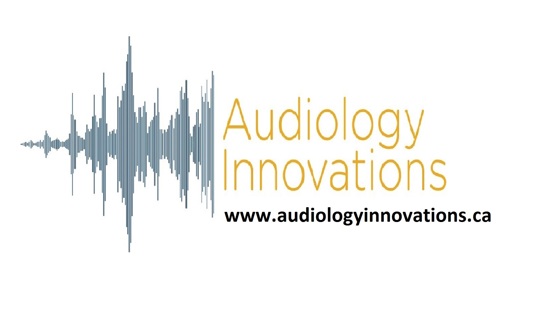 Audiology Innovations Ltd. Logo