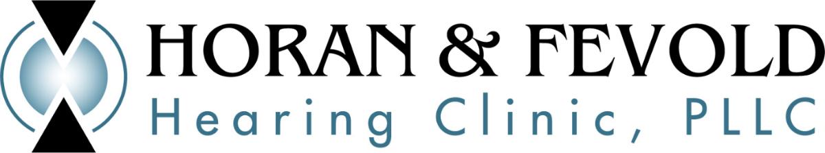 Horan & Fevold Hearing Clinic Logo